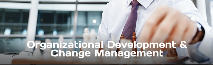 Organazational Development and Change Management